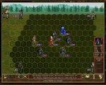 Screen of battle