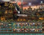 Город Причал, почти полная отстройка. Версия 1.0 beta