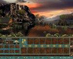 Город Причал, построена только Управа. Версия 1.0 beta