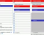 Альтернативное tree_menu для CMS e_107